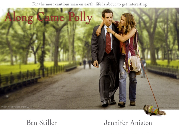 Episode 7: Along Came Polly - Meeting Cute - Romantic ...